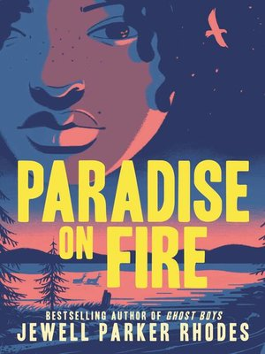 cover image of Paradise on Fire