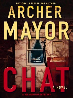cover image of Chat