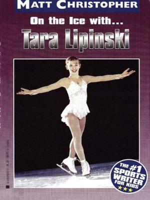 cover image of Tara Lapinski