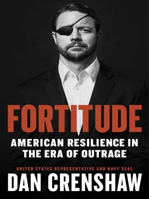 Fortitude Book Cover