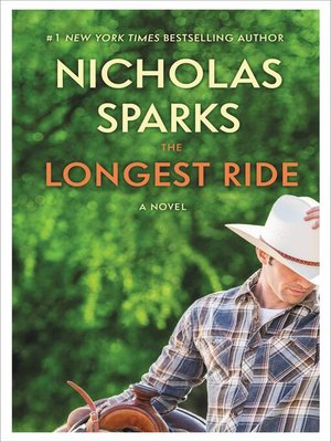 The Longest Ride Nicholas Sparks Epub
