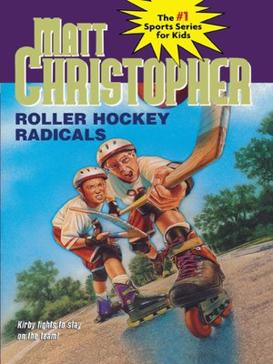 cover image of Roller Hockey Radicals