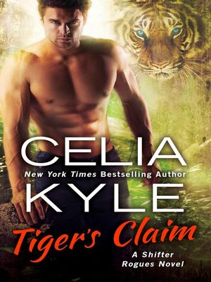 cover image of Tiger's Claim