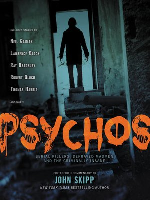 cover image of Psychos