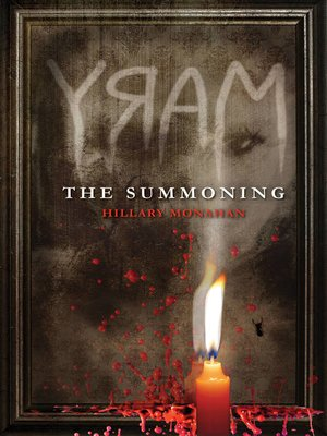 cover image of Mary--The Summoning
