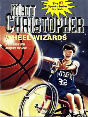 cover image of Wheel Wizards