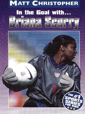 cover image of Briana Scurry