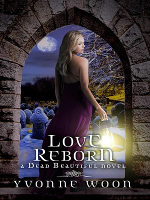 cover image of Love Reborn