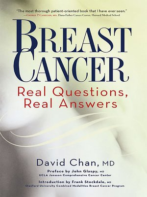 cover image of Breast Cancer
