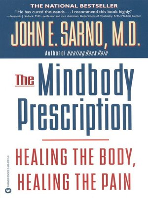 Healing Back Pain Sarno Pdf