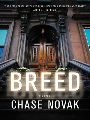 cover image of Breed
