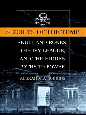 cover image of Secrets of the Tomb
