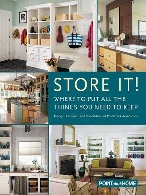 cover image of Store It!