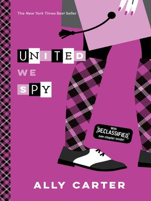 cover image of United We Spy