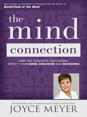 cover image of The Mind Connection