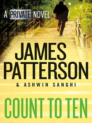 cover image of Count to Ten