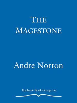 cover image of The Magestone