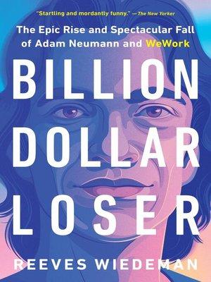 cover image of Billion Dollar Loser