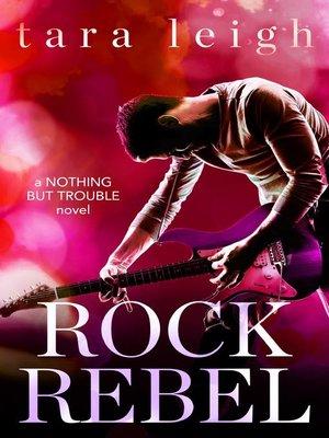 cover image of Rock Rebel