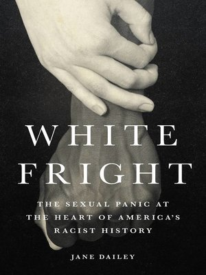 cover image of White Fright