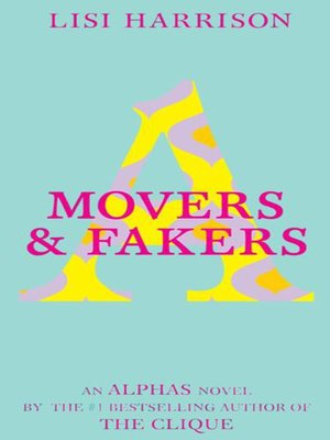 cover image of Movers and Fakers