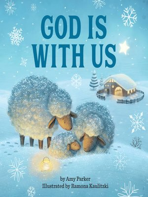 cover image of God Is With Us