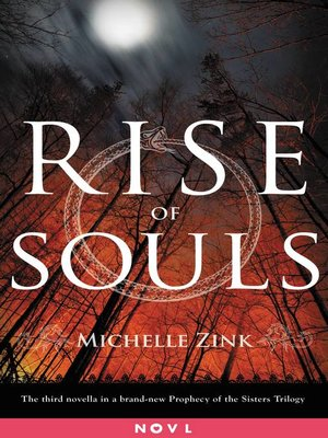 cover image of Rise of Souls