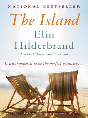 cover image of The Island