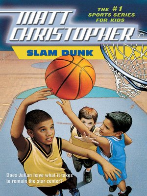 cover image of Slam Dunk