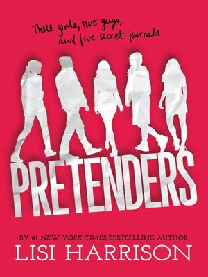 cover image of Pretenders