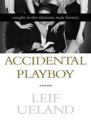 cover image of Accidental Playboy