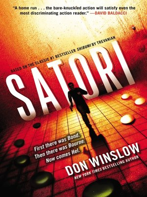 cover image of Satori