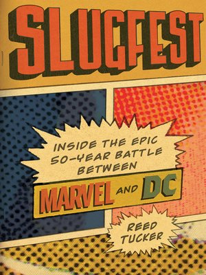 cover image of Slugfest
