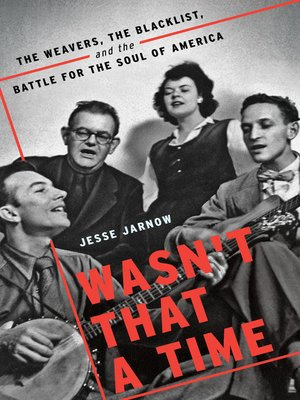 cover image of Wasn't That a Time
