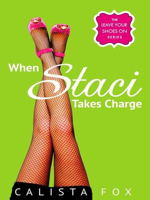 cover image of When Staci Takes Charge