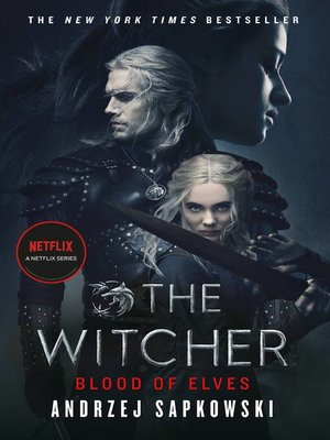 cover image of Blood of Elves