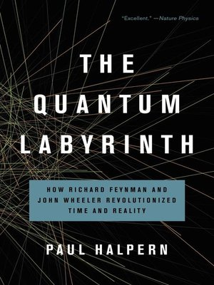 cover image of The Quantum Labyrinth
