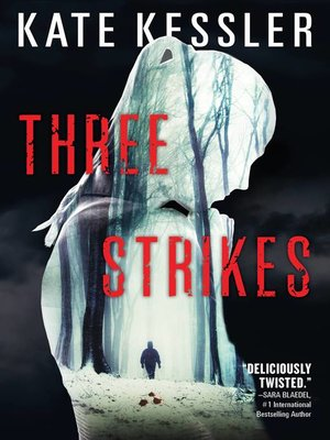 cover image of Three Strikes