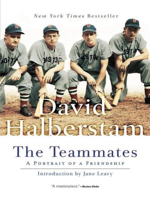 cover image of The Teammates