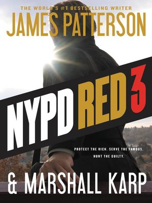 cover image of NYPD Red 3