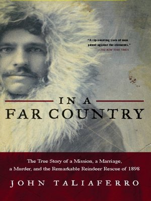 cover image of In a Far Country