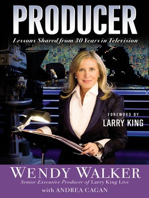 cover image of Producer