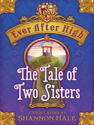 cover image of The Tale of Two Sisters