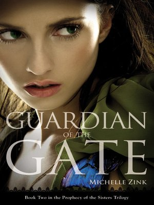 cover image of Guardian of the Gate