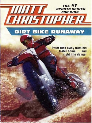 cover image of Dirt Bike Runaway