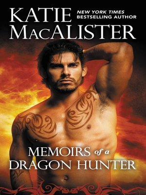 cover image of Memoirs of a Dragon Hunter