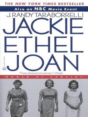 cover image of Jackie, Ethel, Joan