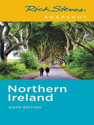 cover image of Rick Steves Snapshot Northern Ireland