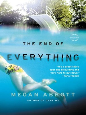 cover image of The End of Everything