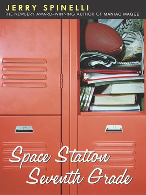 cover image of Space Station Seventh Grade
